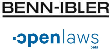 Students Sponsors: Benn-Ibler Rechtsanwälte GmbH and Openlaws GmbH
