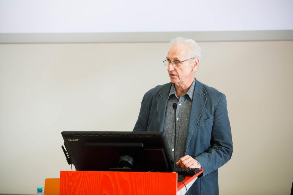 Prof. Robert Kowalski